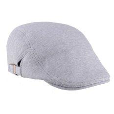 Dimana Beli Kasual Pria Wanita Bebek Ivy Topi Golf Topi Datar Mengemudi Sopir Pengantar Newsboy Beret Hat Intl Not Specified