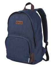 Catenzo Backpacker/ Ransel Bisa Buat Laptop Denim Fa 106 - Biru
