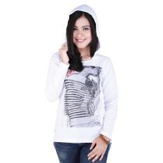 Tips Beli Catenzo Dress Shirt Wanita Psx516 White