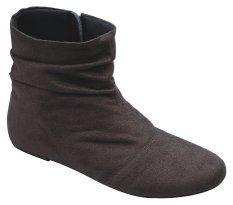 Jual Catenzo Fashion Boots 260 Ye 091 Coklat