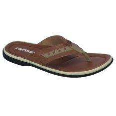 Spesifikasi Catenzo Im 005 Sandal Pria Casual Sintetis Tpr Outsole Keren Dan Bagus Tan Dan Harga