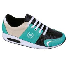 Catenzo Ir 045 Therapy Footwear Bio Natural Quantum Energy Wanita Sport-Sintetis-Pu Outsole-Nyaman Di Pakai (TOSCA)