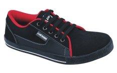 Jual Catenzo Junior Boy Sneaker Kets Sekolah Synthetic Rubber Outsole 227 Csj 009 Hitam Catenzo Junior Asli