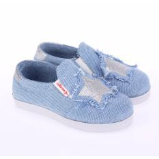 Spesifikasi Catenzo Junior Cjr Cda 004 Sepatu Casual Anak Perempuan Online