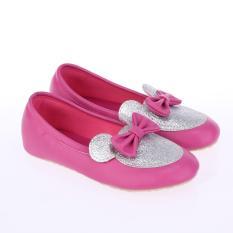 Toko Catenzo Junior Cjr Crl 063 Slip On Sepatu Anak Perempuan Catenzo Junior Online
