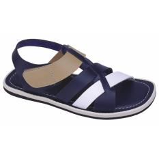 Catenzo Junior Sandal Casual Anak CHMx039 Biru Navy