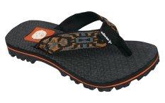 Jual Catenzo Junior Sandal Hiking Webbing Rubber Outsole 257 Cjj 043 Hitam Branded