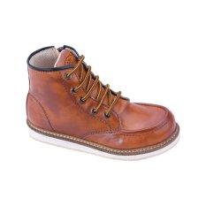 Catenzo Junior Sepatu Boot Anak Sepatu Cool Anak Ctg 003 Jawa Barat