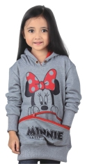 Harga Catenzo Junior Sweater Anak Perempuan Abu Misty Minmouses Origin