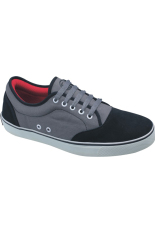 Catenzo Kets Ba 5011 Black Grey Asli