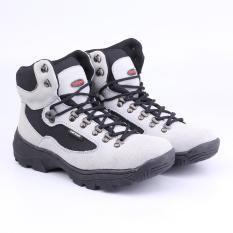 Catenzo Men Adventure Grybe Men Shoes Sepatu Pria Abu Abu Diskon Akhir Tahun