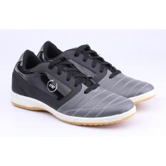 Catenzo Sepatu Futsal Bola Origin Synth DY039 Trendy Best Seller - Hitam