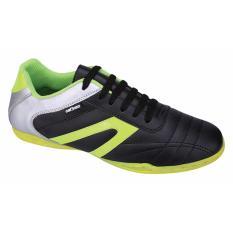 Toko Catenzo Sepatu Futsal Pria Giovinco Ns 090 Hitam Online Di Jawa Barat