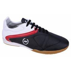 Jual Catenzo Sepatu Sport Futsal Nsx093 Black Comb Online