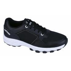 Pusat Jual Beli Catenzo Sepatu Sporty Pria Bio Energy Tfx141 Black Jawa Barat