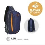 Harga Catenzo Sling Bag Tas Selempang Badan St 048 Best Seller Online Jawa Barat