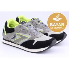 Beli Catenzo Sport Shoes Sepatu Lari Pria Da 036 Multicolor Murah