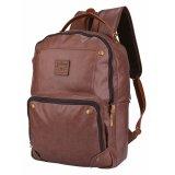 Spesifikasi Catenzo Tas Backpack Ransel Ydx040 Brown Murah Berkualitas