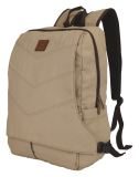 Jual Catenzo Tas Ransel Canvas Laptop St 042 Cream Catenzo Branded