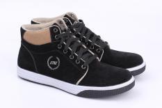 Catenzo TF 144 Sepatu Sneaker Pria - bahan sintetis - tpr outsole - bagus dan keren