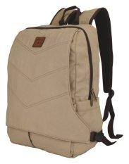 Toko Catenzo Unisex Backpack Ransel Canvas 458 St 042 Terdekat