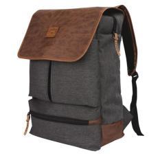 Review Catenzo Yd 036 Tas Ransel Backpack Casual Unisex Pria Wanita Terbaru