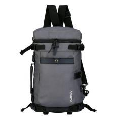 Catenzo Zn 012 Tas Ransel Backpack Casual Vintage Unisex Pria Wanita Diskon Akhir Tahun
