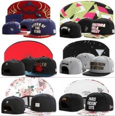 Cayler & Sons Caps biggie Snapback baseball cap hat and hip-hop hip-hop cap.