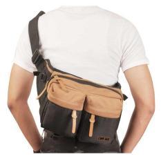Tips Beli Cbr 6 Tas Slempang Kecil Sling Bag Cordura Hitam Yang Bagus