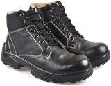 Jual Cbr Six Bsc 758 Sepatu Safety Boots Kulit Asli Kuat Hitam Antik