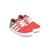 Harga Cbr Six Dominic Cuc 006 Sepatu Anak Laki Laki Merah Kombinasi Online