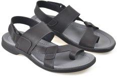 Harga Cbr Six Hpc 609 Sandal Casual Pria Synthetic Bagus Abu Abu Asli Cbr Six