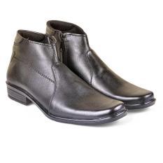 Cbr Six Rdc 851 Sepatu Pantofel/Formal Boots Pria-Kulit-Bagus Dan Elegan