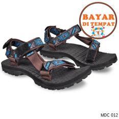 Cbr Six Sandal Gunung Anak Laki-Laki Keren Dan Kuat MDC 012 - Coklat