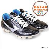 Harga Cbr Six Sepatu Bola Soccer Pria Keren Dan Kuat Nac 712 Hitam Jawa Barat
