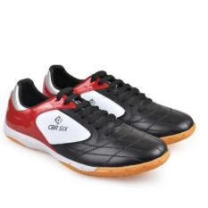 Beli Barang Cbr Six Sepatu Futsal 193 Hitam Online
