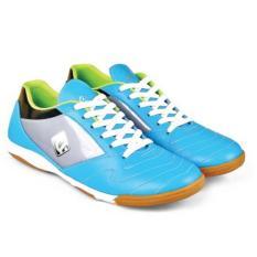 Promo Cbr Six Sepatu Futsal 203 Biru Akhir Tahun