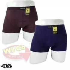 CD Pria / Celana Dalam Pria Boxer /CD Boxer / Madelon 8895