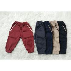 Celana Anak Joger Chino 1.2.3