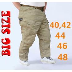 Toko Celana Big Size Blackhawk Size 40 41 42 44 46 48 Spesial Edisi Jumbo Pants Oversize Gemuk Tactical Army Militer Polisi Murah Jawa Barat