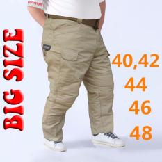 Jual Celana Big Size Blackhawk Size 40 41 42 44 46 48 Spesial Edisi Jumbo Pants Oversize Gemuk Tactical Army Militer Polisi Termurah