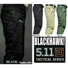 Promo Celana Blackhawk 5 11 Tactical Series Hitam Blackhawk Terbaru