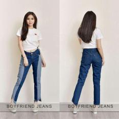 Berapa Harga Celana Boyfriend Reninta Jeans Di Dki Jakarta