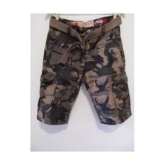 Celana Cargo pendek army pria - exclusive