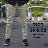 Perbandingan Harga Celana Chino Big Size Celana Pria Celana Kerja Celana Panjang Tidak Ada Merk Di Indonesia