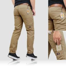 Spesifikasi Celana Chino Dickies Premium Yg Baik
