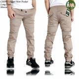 Toko Celana Chino Jogger Panjang Premium Yang Bisa Kredit
