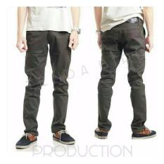 Perbandingan Harga Celana Chino Panjang Eklusive Old Brown Chino Di Jawa Barat