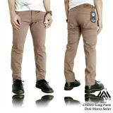 Beli Celana Chino Pant Premium Mocca Yang Bagus