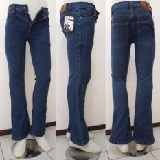 Celana Cutbray  Celana Panjang Jeans Cutbray S- M- L- XL Cowok